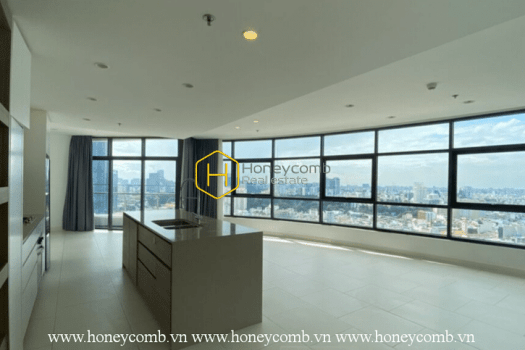 CITY386 1 result Get your own home with this unfurnished apartment in City Garden