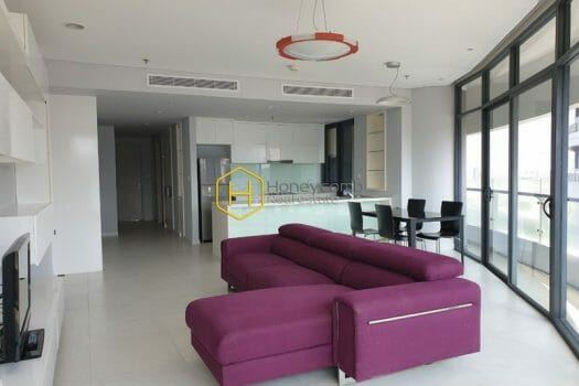 CITY396 1 result Feel the sweetness in the design of City Garden apartment for rent