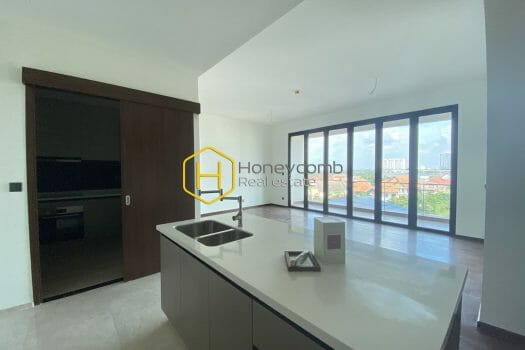DE44 9 result scaled Discover the tranquil view of this unfurnished apartment in D'edge Thao Dien
