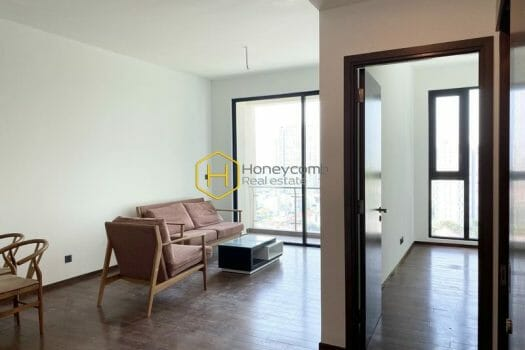 DE50 2 result Explore the beauty of this dedicated furnished apartment in D ' Edge for rent