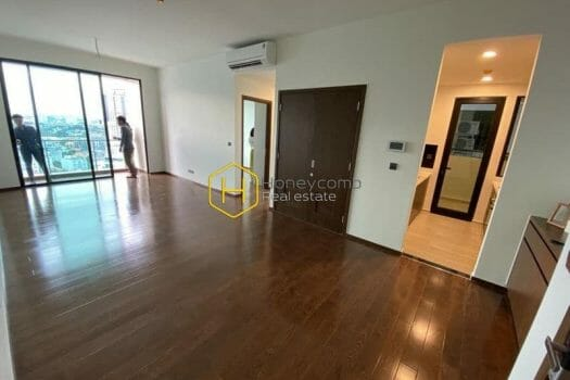 """DE51 1 result """"Your home- your style"""" in the unfurnished apartment in D ' Edge"""