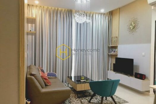 EH395 1 result Break through the colorful world and the warm atmosphere in our Estella Heights apartment