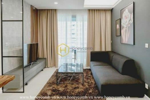 EH398 4 result Deluxe interior- Delicate atmosphere: a Estella Heights apartment that make you desire