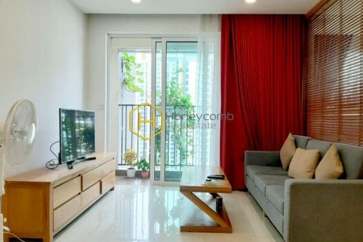 VD135 3 result Enjoy the nature with this full furnished apartment for rent in Vista Verde