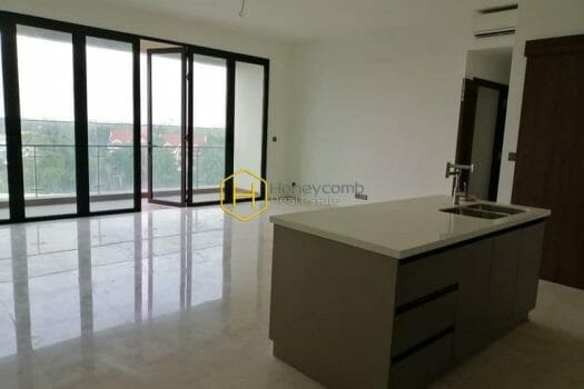 DE58 1 result Challenge your creativity with this unfurnished apartment for rent D' Edge