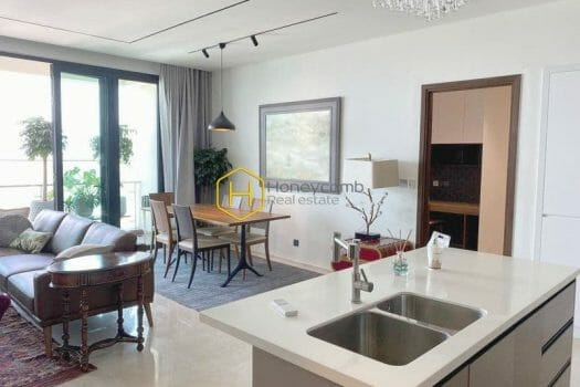 DE60 9 result A high-end life is waiting for you in D'Edge apartment for rent