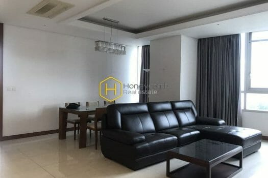 X214 30 result Modern architecture apartment with old-fashioned interiors for rent in Xi Riverview