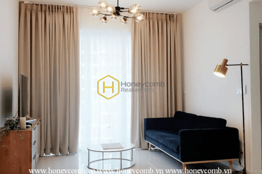 2 result 2 Nice furnished 2 bedroom apartment in The Estella Heights
