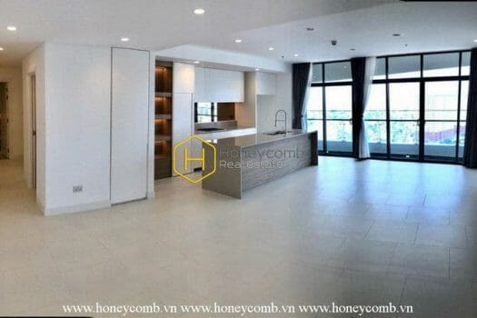 CITY289 www.honeycomb.vn 10 result So magnificent is the 3 bed-apartment that you won't take your eyes off it at City Garden