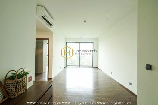 DE67 11 result Beautiful light-filled apartment with no furniture is available now in D ' Edge