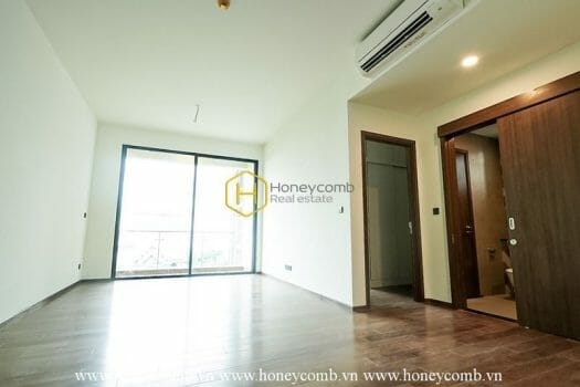 DE68 1 result This cavernous unfurnished apartment in D ' Edge for rent is available now!