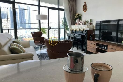 CITY422 3 result City Garden apartment in the style of modern East Asian architecture