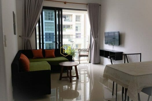 EH09 4 result One beds apartment high floor in The Estella Heights for rent