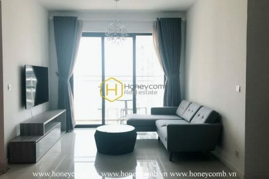 EH170 1 result Nice view 2 bedroom apartment in The Estella Heights for rent