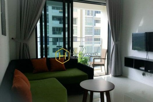 EH207 www.honeycomb.vn 1 result Brand new 1 bedroom apartment with full furnished in The Estella Heights