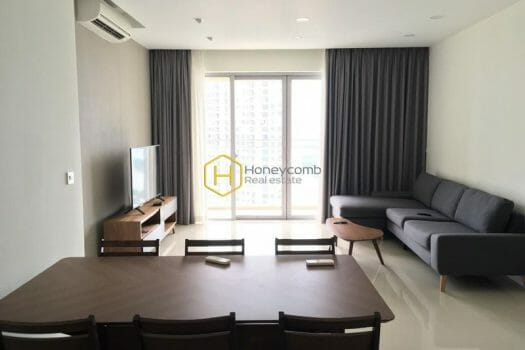 EH253 3 result Exquisite apartment that everyone wants to have in Estella Heights