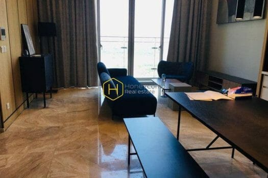 EH293 www.honeycomb.vn 1 result The duplex apartment with ultra modern and elegant design at Estella Heights