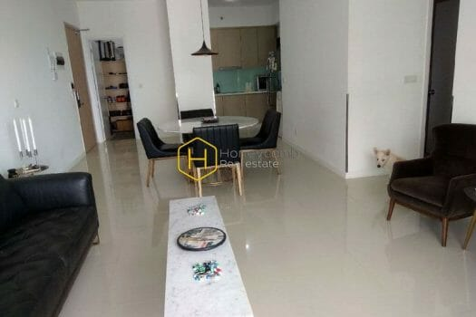 EH413 8 result Harmourous apartment in Estella Heights makes you feel peaceful