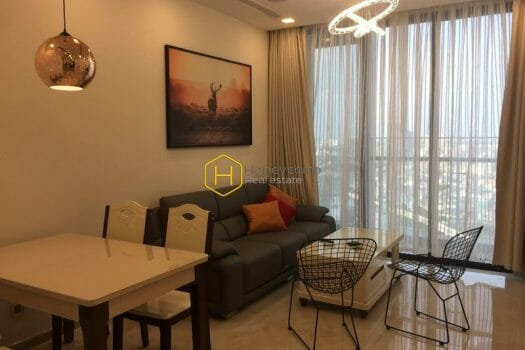 VGR653 7 result Nothing could be better than a classy apartment in Vinhomes Golden River