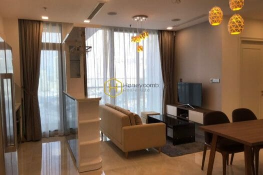 VGR657 9 result Get into the sophistication and modernity of the Vinhomes Golden River apartment