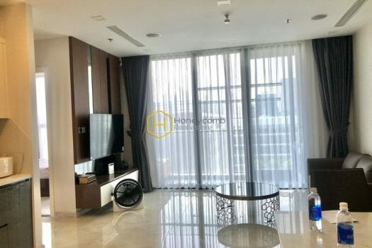 VGR658 7 result Vinhomes Golden River apartment: this is how we make your life perfect