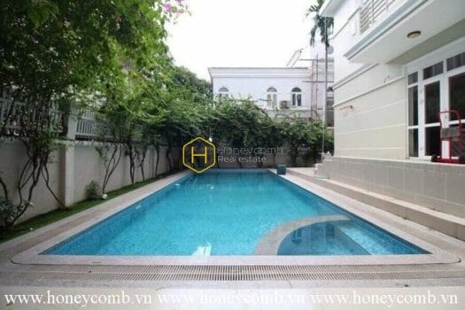2V284 6 result Stylish tenants' picks: Smart layout in the top District 2 villa
