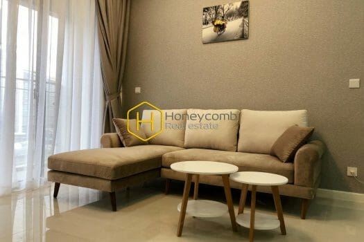3 result 4 Substantial and adorable 2 bedrooms apartment in The Estella Heights