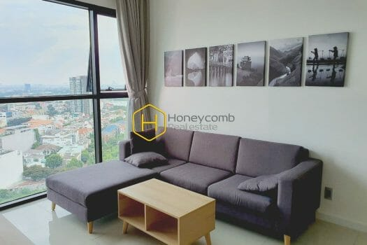 AS76 7 result Exceptional Style with 2 bedrooms apartment in The Ascent Thao Dien