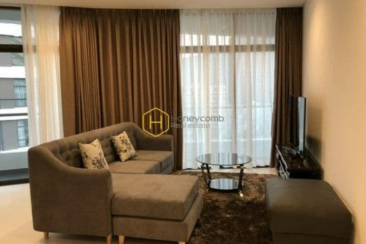 CITY102 10 result Fully furnished 2 bedroom apartment located in City Garden