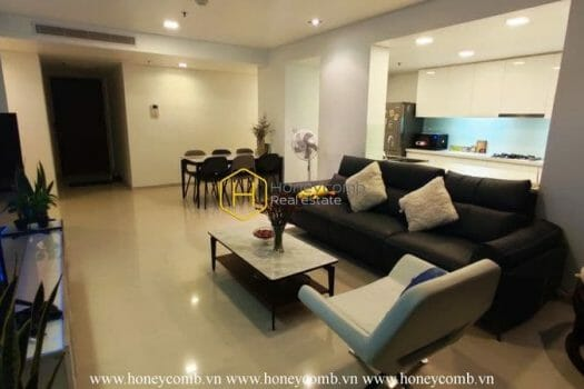CITY427 1 result Your dreamy home is here! Such an adorable apartment with full facilities in City Garden