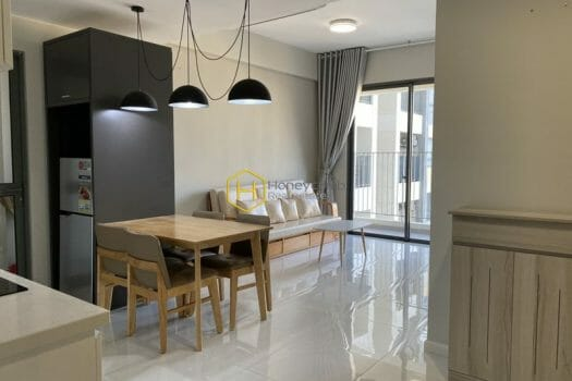 MAP198 8 result A top apartment for rent with bright layout and romantic paranomic view in Masteri An Phu
