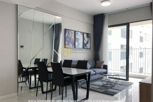MAP350 2 result Flawless apartment with contemporary chic style in Masteri An Phu