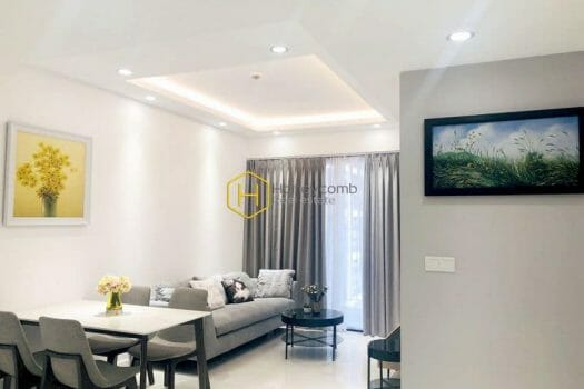 MAP352 4 result This sophisticated apartment in Masteri An Phu promises to be the most deserved place to live