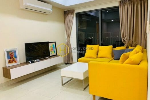 MTD1331 1 result Masteri Thao Dien 3 beds apartment with full furnished