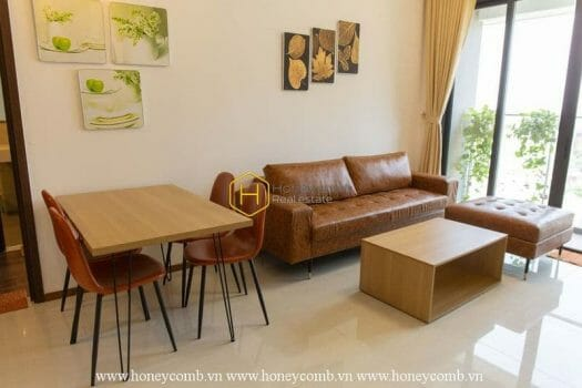 """OV17 1 result Charming apartment in One Verandah makes you """"fall"""" from the very first moments"""