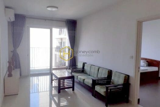 VD140 5 result Cozy and modern design of the apartment for rent in Vista Verde