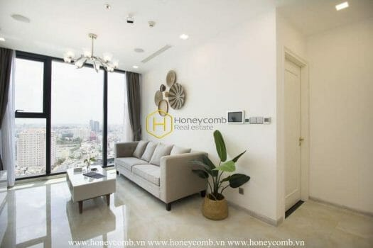 VGR100 www.honeycomb.vn 9 result No words can describe this gorgeous 1 bedroom-apartment in Vinhomes Golden River