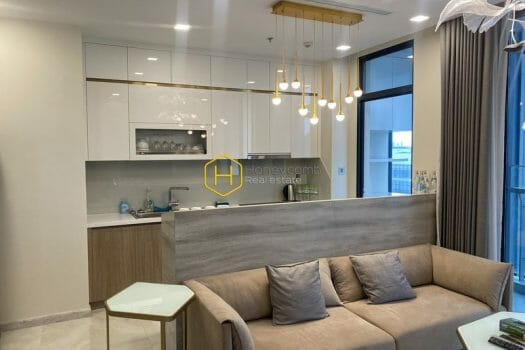 VGR117 2 result 1 The 3 bedroom-apartment with Modernism style in Vinhomes Golden River