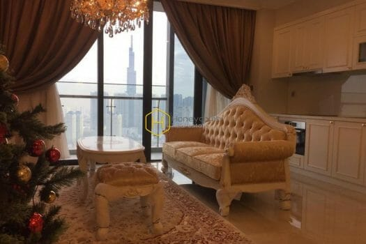 VGR659 1 result Don't hesitate to own our Vinhomes Golden River gracious apartment