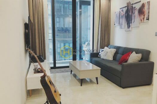 VGR664 5 result An incredible beauty of Vinhomes Golden River apartment that makes you fall for