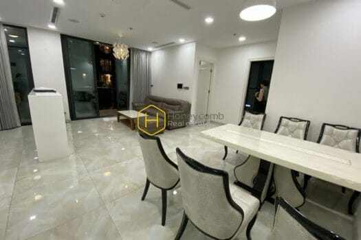 VGR677 4 result Vinhomes Golden River apartment: The pinnacle of architectural art
