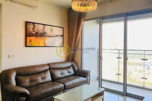 1 result 2 What a marvelous apartment with minimalist style in Estella Heights