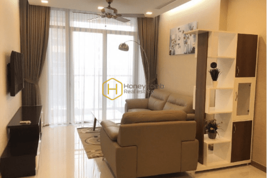 1 result 47 Vinhomes Central Park apartment: luxurious style- marvelous life