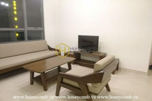 2 result 7 Good price 2 beds apartment with open kitchen in Masteri Thao Dien
