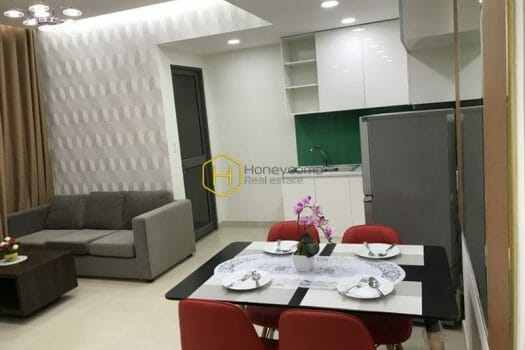 2 result 8 Good price 2 beds apartment with nice view in Masteri Thao Dien