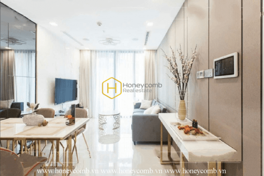 3 result 13 This fascinating Scandinavian apartment deserves to be the most ideal place to live in Vinhomes Golden River