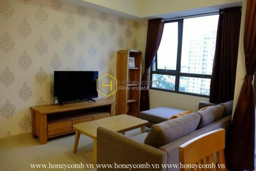 6 result 8 Masteri Thao Dien 2 bedrooms apartment full furnished for rent