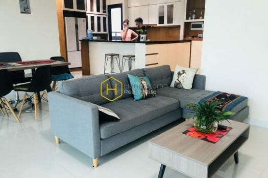 AS154 6 result The perfection definition of elegance: The Ascent apartment for rent