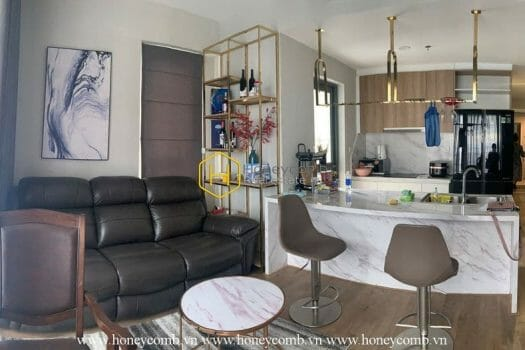 MAP358 7 result A delicate 2-bedroom apartment in Masteri An Phu Best choice ever!