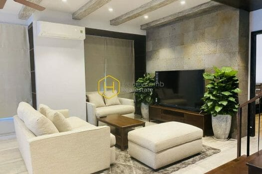 MTD1198 8 result Upgrading your life standard in this glamorous penthouse in Masteri Thao Dien